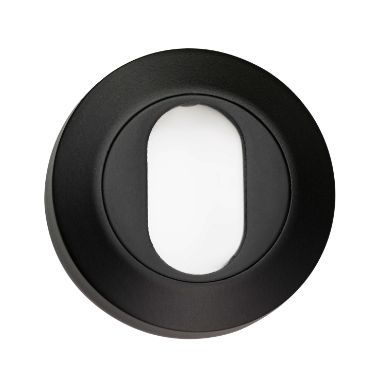 53mm Round Oval Escutcheon v2